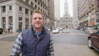 Full Episode: Destination Philadelphia