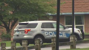 East Granby Schools Locked Down After Report of Weapon