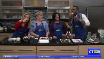 CT LIVE!: EasterSeals Chocolate and Food Festival Raises Funds