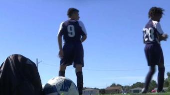 Elm City College Prep Has 1st Elementary Travel Soccer Team