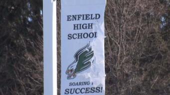 Enfield High School Awarded NBC Grant