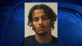 Massachusetts Man Accused of Stealing Car from West Haven