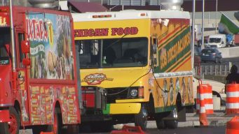 New Haven Holds A Public Hearing On New Proposed Regulations For Food Trucks