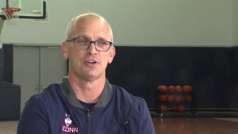 One-on-One With UConn's Dan Hurley