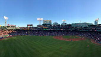 2018 Harvard-Yale Football Game Will Be at Fenway