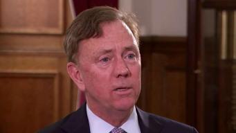 Governor Lamont Issues His First Vetoes, Nixes 3 Bills
