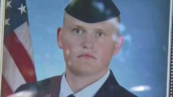 Family Wants Answers in Death of Connecticut Airman