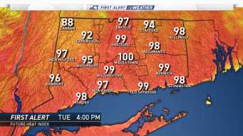 Schools Announce Early Dismissals Due to Heat Tuesday