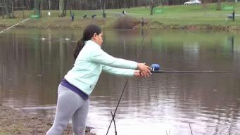 Fishing Derby in New Britain to Open Trout Season
