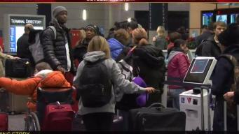 Flights Affected at Bradley After Atlanta Power Outage