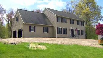 Crumbling Foundation in Tolland Home Fixed With State Help