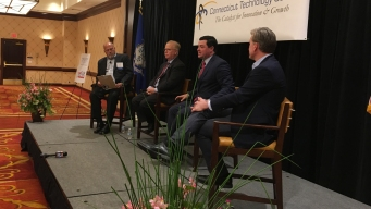 GOP Governor Candidates Offer Similar Solutions at Forum