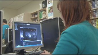 Daniel Hand Students Take on Video Games