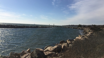 2 Dead After Boat Capsizes in Mumford Cove in Groton