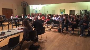Guilford Debates Changing School Start Times