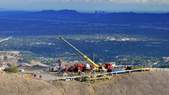 Massive SoCal Gas Leak Could Cost $665 Million