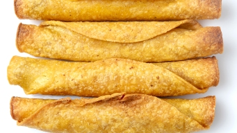 2.4M Pounds of Taquitos Recalled Over Salmonella Concern