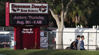 'Real-Life Epidemic': Parkland Shooting Reshapes K-12 Education in Fla.
