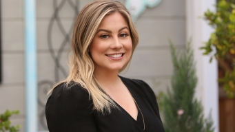 Ex-Olympian Shawn Johnson Shares Baby News, C-Section Guilt