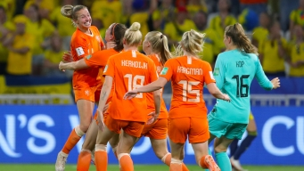 Dutch to Face US in Women's World Cup Final