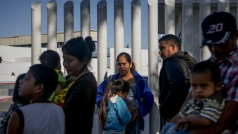 Trump Administration to Expand DNA Collection at Border<br /><br />