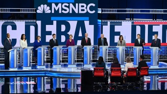 Recap: The 5th Democratic Presidential Debate