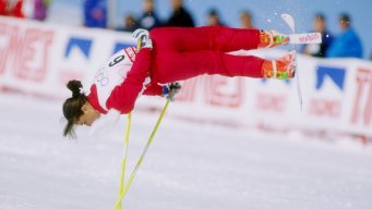 Back to the Future? Ski Ballet Gets Its Moment Online
