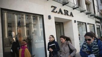 NYC Woman Sues Zara, Says Dead Rat Was Sewn Into Dress