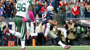 Patriots Power Through, Beat Jets