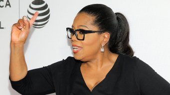 Oprah Winfrey Say She Cheats on Weight Watchers