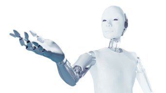 Humans Aroused When Touching Robots: Study