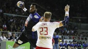 Learn the Rules of Handball