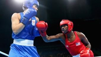Claressa's Coronation: Shields Wins Middleweight Gold