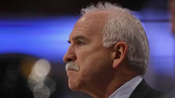 Chicago Blackhawks Fire 3 Former Hartford Whalers from Coaching Staff