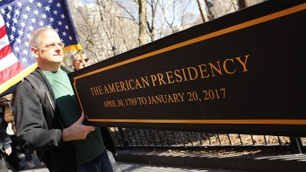 'Not My Presidents Day': Thousands to Protest Trump