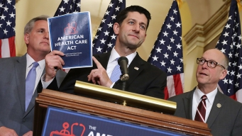 GOP Health Care Law Could Cost Nearly 1 Million Jobs: Report