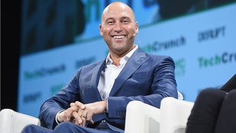 Loria to Sell Marlins to Jeter's Group for $1.2B: Report