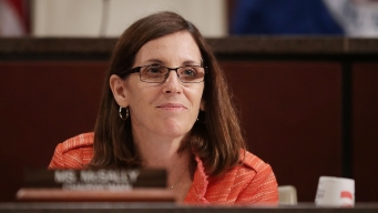 McSally Appointed to McCain's Senate Seat After Losing Race