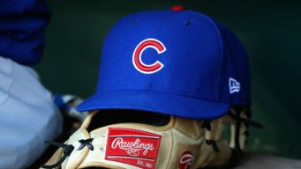 Cubs Give Young Fan Signed Baseball After Man Swipes His