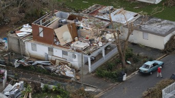 After Maria: Puerto Ricans in CT Struggle to Meet Needs