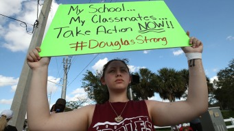 School Shooting Puts Pressure on Florida Lawmakers to Act