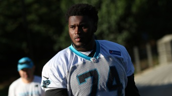 Miami Dolphins Player Kendrick Norton Has Arm Amputated After Car Crash