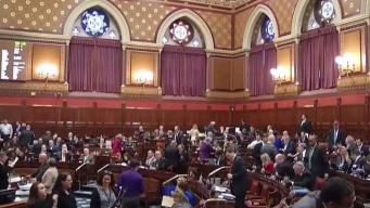 Governor Not Happy With Budget Proposal From Lawmakers