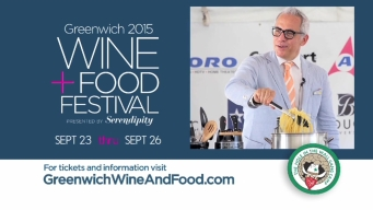 CT Spotlight: Greenwich Wine And Food Fest