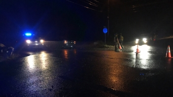 Police ID Norwich Man Killed in Crash in Haddam