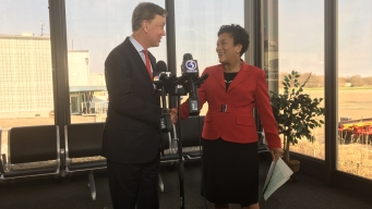 New Haven Mayor Harp Endorses Ned Lamont for Governor