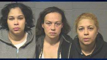 3 Arrested in Connection With 'Brutal' Hartford Attack