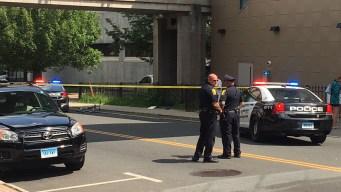 Person Shot in Hartford