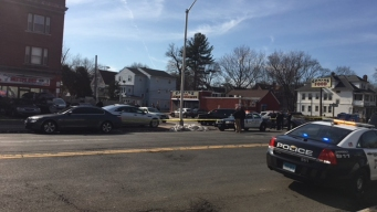 Man Shot 7 Times in Hartford: Police