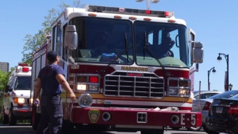 Hartford Fire Department Looking to Raise Staffing Levels